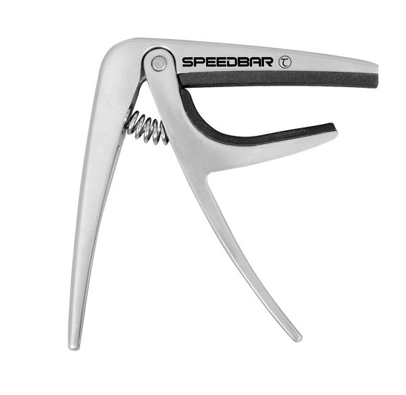 Tanglewood Speedbar Capo - Leigh Music Co