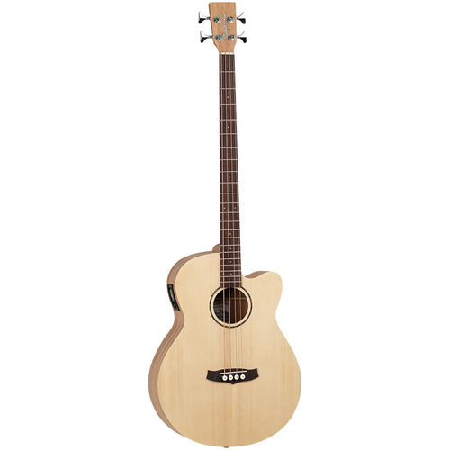 Tanglewood TWR AB Acoustic Bass - Leigh Music Co