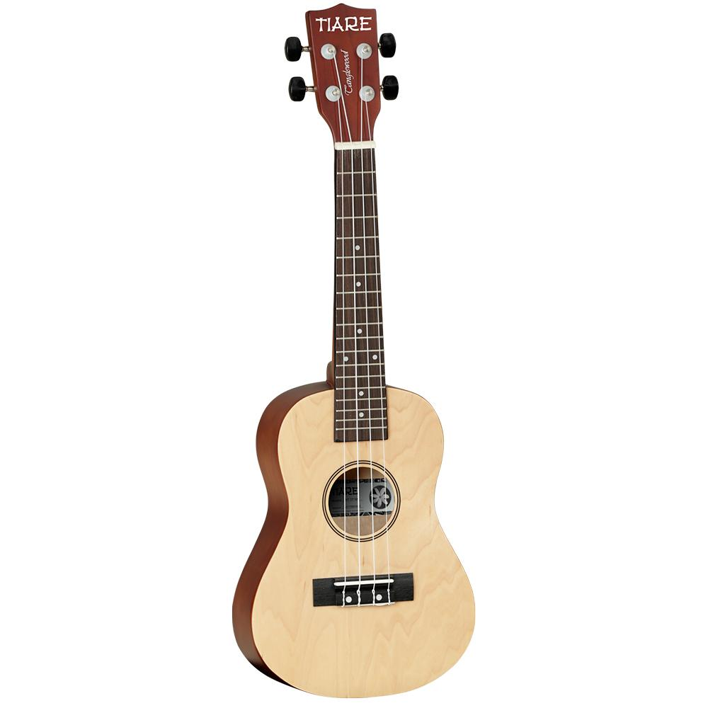 Tanglewood Tiare TWT CP Concert Ukulele - Leigh Music Co