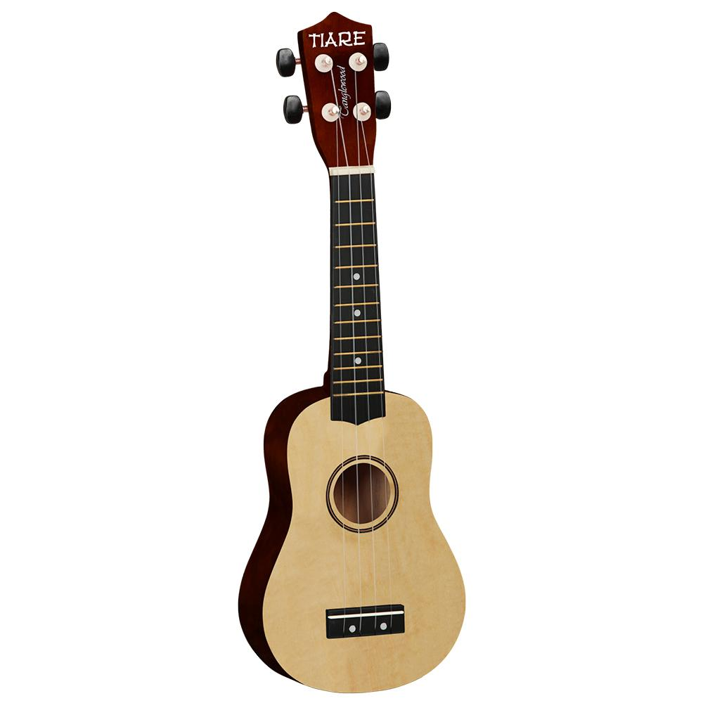 Tanglewood Tiare TWT SP Soprano Ukulele - Leigh Music Co