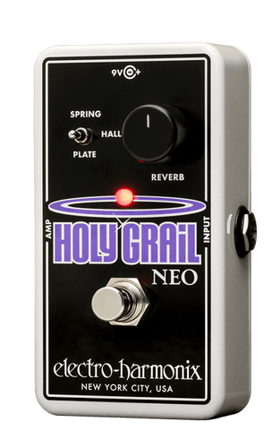 Electro-Harmonix Holy Grail Neo - Leigh Music Co