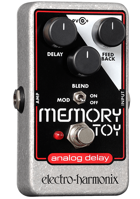 Electro-Harmonix Memory Toy - Leigh Music Co