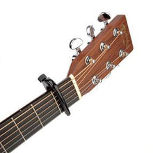 D'Addario NS Pro Capo - Leigh Music Co