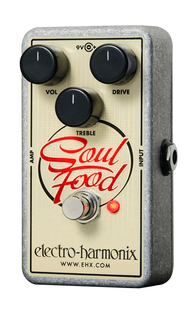 Electro-Harmonix Soul Food - Leigh Music Co