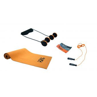 Kit Fitness Sueh 4 en 1 Flexi