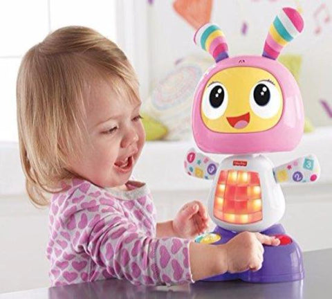 Juguete Didactico BelBot de Fisher-Price