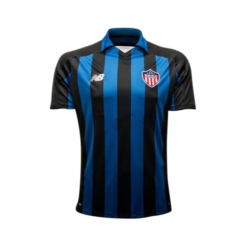 Camiseta Oficial Junior de Barranquilla Alternativa NEW BALANCE