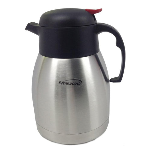 Brentwood 2.0L Vacuum S-S Coffee Pot