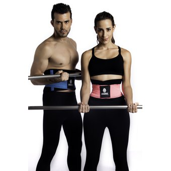 Faja Fitness Tecnomed
