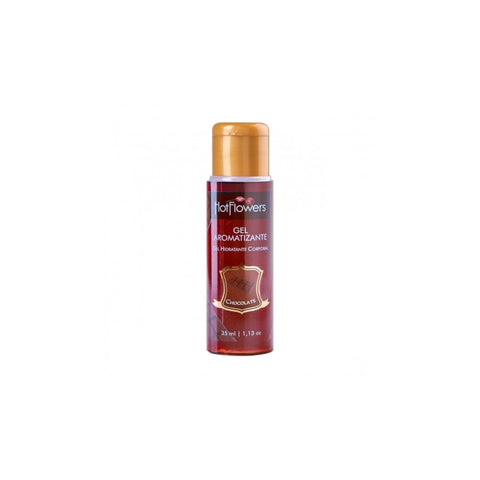 GEL AROMATIZANTE  CHOCOLATE 35ML