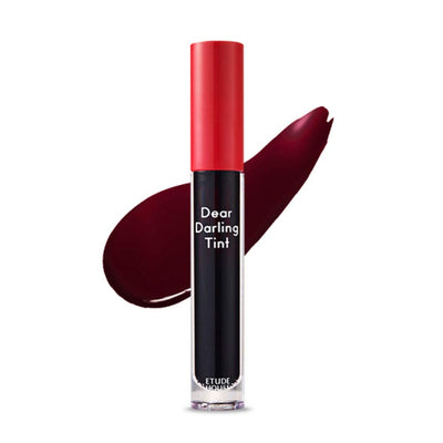 Dear Darling Water Gel Tint BK801