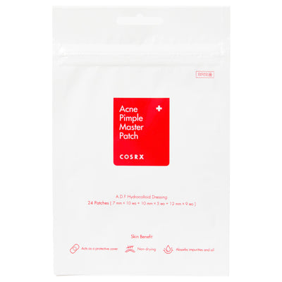 Acne Pimple Master Patch (24pcs)
