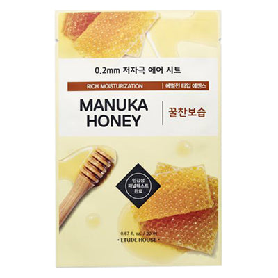 0.2 Therapy Air Mask Manuka Honey