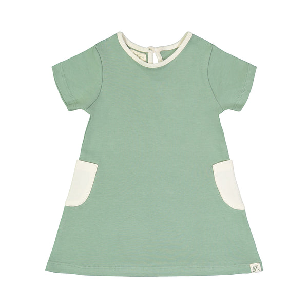 Organic Pocket Dress