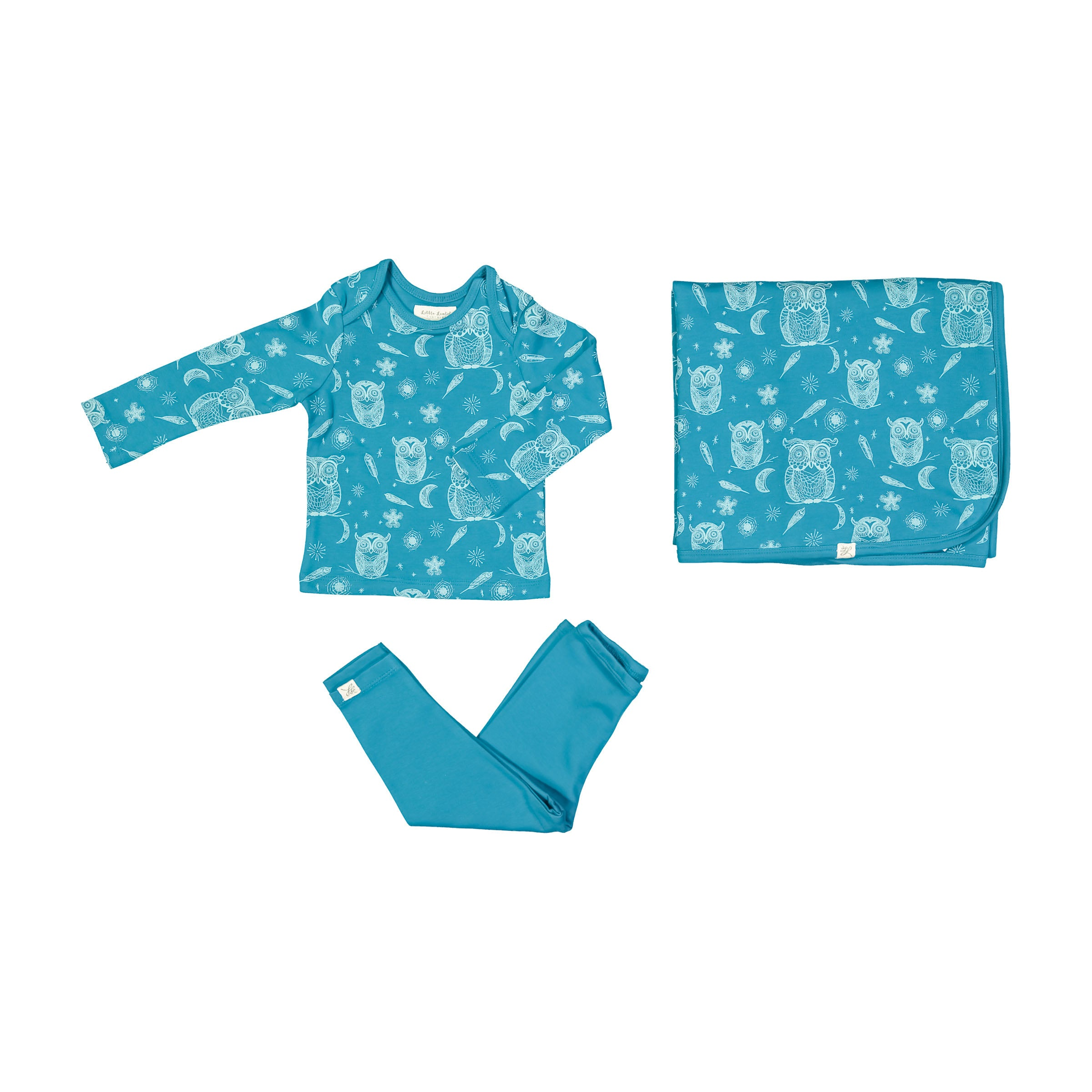 0a9c48079 Organic Baby Layette Gift Set