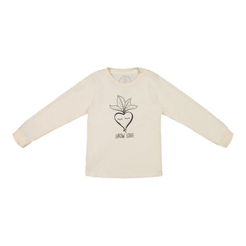 Grow Love Long Sleeve Tee
