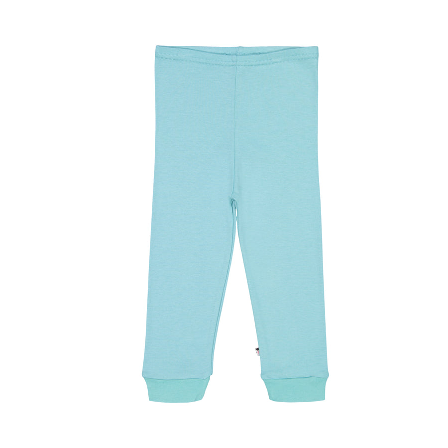 Soy + Organic Cotton Legging