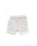 Organic Cotton Pocket Shorts