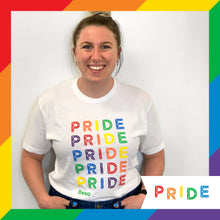 Limited Edition: Wear Your Besa Pride!