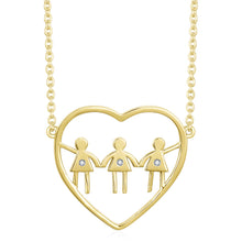 Collana di Celebrate Family