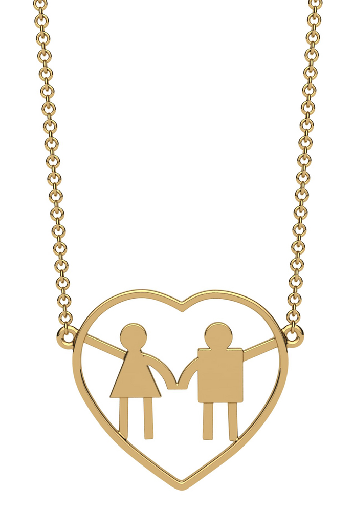 heart-necklace-celebrate-family
