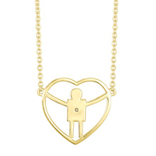 heart-necklace-boy-mom-motherhood-mom-best-gift-for-a-mom