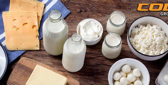 How Colostrum Can Help Lactose Intolerance
