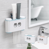 Auto Squeezing Toothpaste Dispenser - MaxStore4U