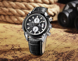 ADVENTURE CHRONO - Luxury Men's Watch by Megir - MaxStore4U