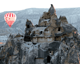 Amazing Places (99) - Cappadocia, Turkey - Van-Go Paint-By-Number Kit