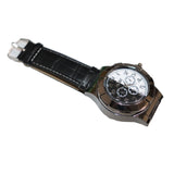 The Inferno Luxury Men's Lighter Watch - No Gas, Windproof, Rechargeable - MaxStore4U