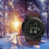 SmartWatch™ - Military Grade Rugged Smart Watch for the Alpha Male