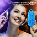 Smartroller™ - A Multifunction, Universal, Wireless Mini Gamepad controller for Smartphones - MaxStore4U