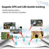 GPSpy™ - GPS Tracking and Voice Recording Device - MaxStore4U
