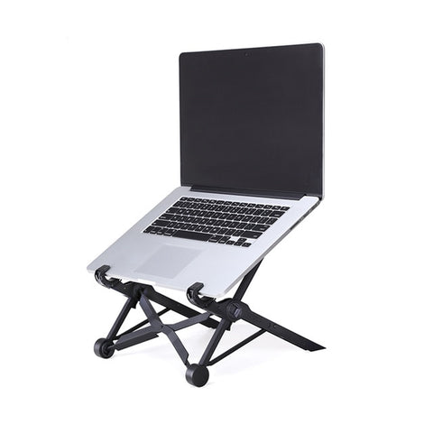 UNIVERSAL PORTABLE FOLDING LAPTOP STAND