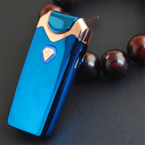 The Inferno Superman Plasma Lighter - No Gas, Wind&Water proof, Rechargeable