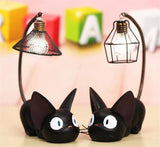 Little Black Cat Night LED Light - MaxStore4U