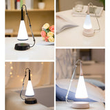 Loud Lamp™ - Bluetooth Speaker LED Table Lamp - MaxStore4U