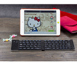 SmartBoard™ - Slim Foldable Wireless Keyboard For Tablets And Smartphones - MaxStore4U