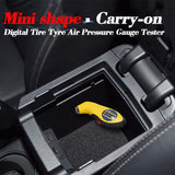 TIREPRESS™ - FULLY DIGITAL TIRE PRESSURE CHECKER - MaxStore4U