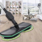Rechargeable Electric Wireless 360 Rotating Mop
