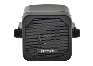 Detector Auxiliary Speaker