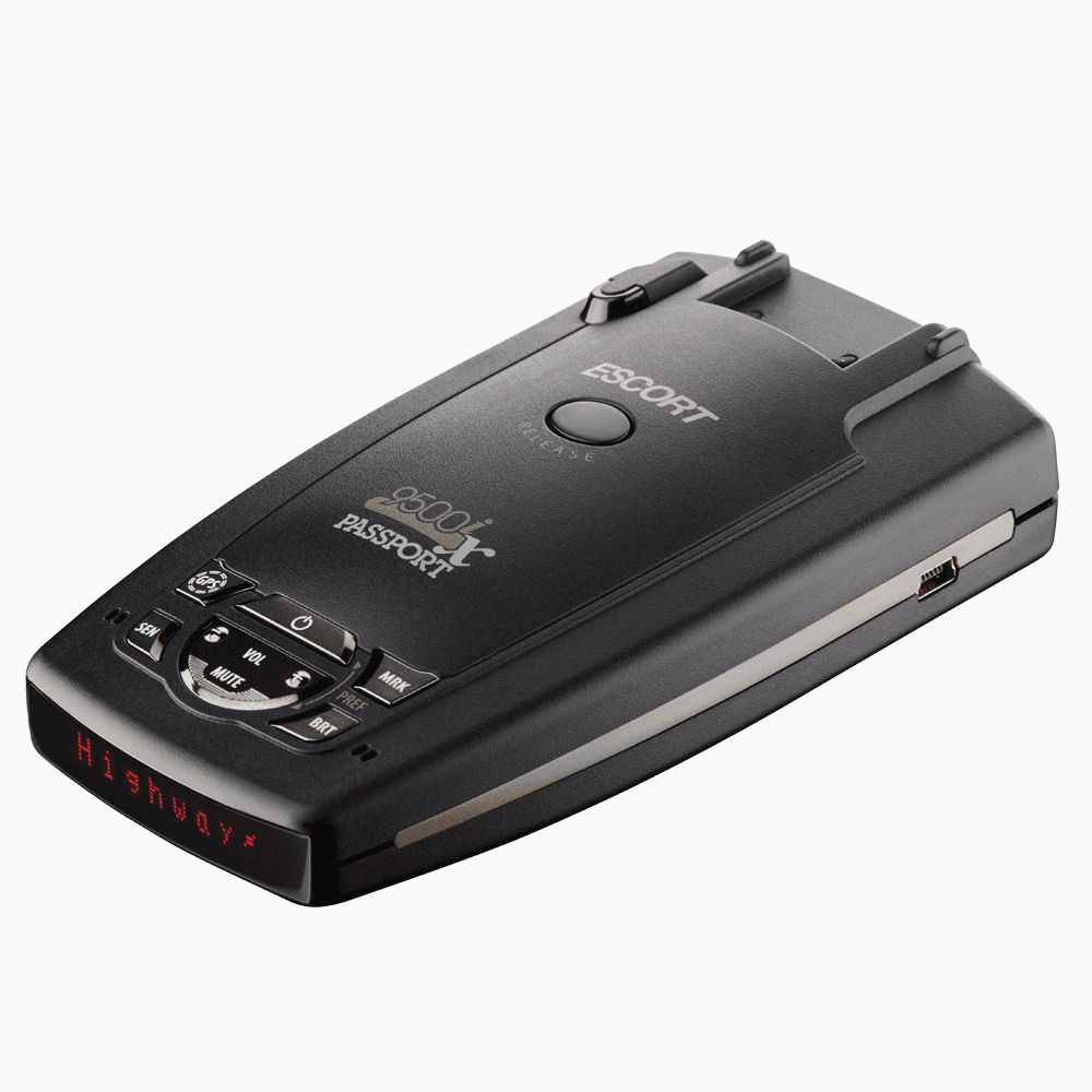 PASSPORT 9500ix Platinum Radar Detector