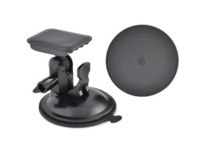 Platform Mount with Disc Pad
