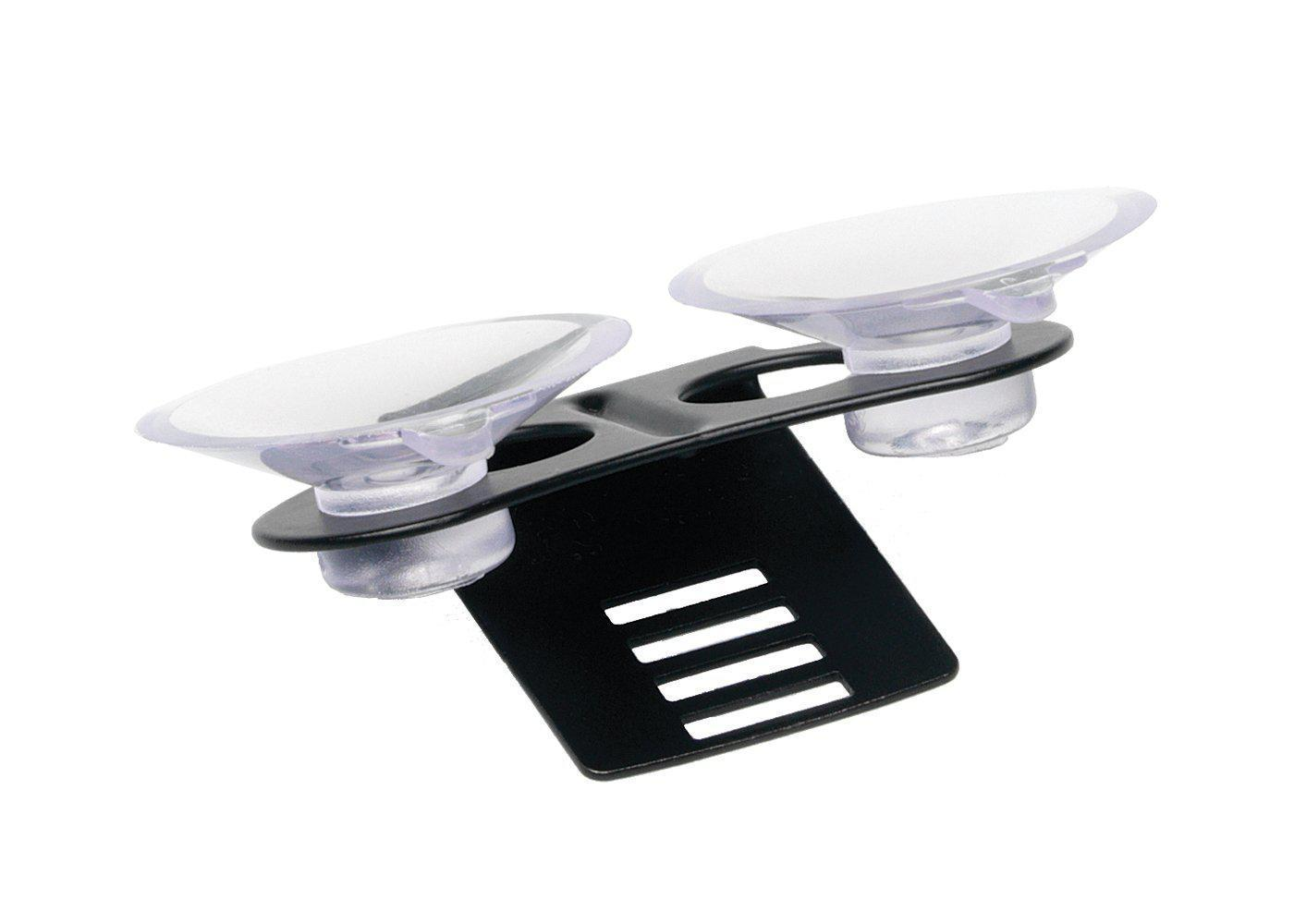 Windshield Mount with Suction Cups