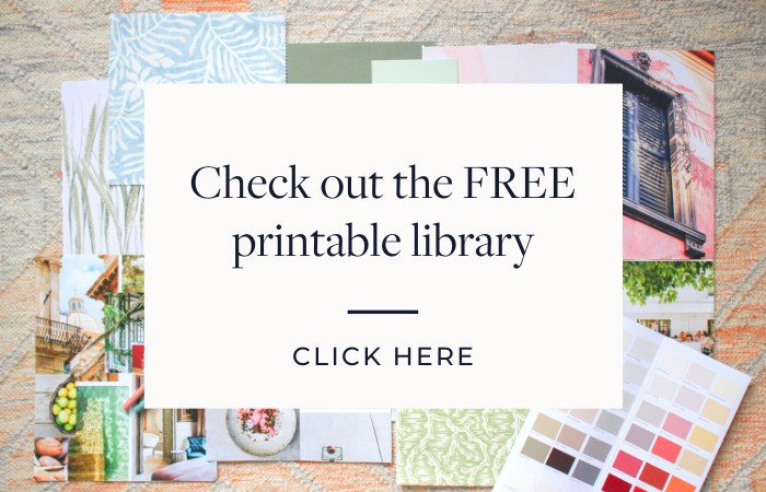 Link to the free printable library