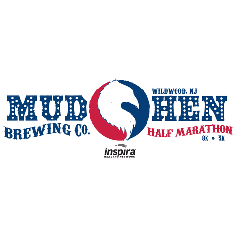 MudHen Brewing Co. Half Marathon, 8K & 5K