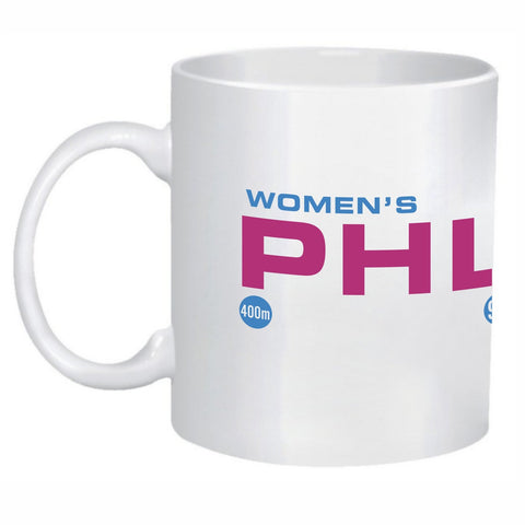 Women's Philadelphia Tri,Accessory