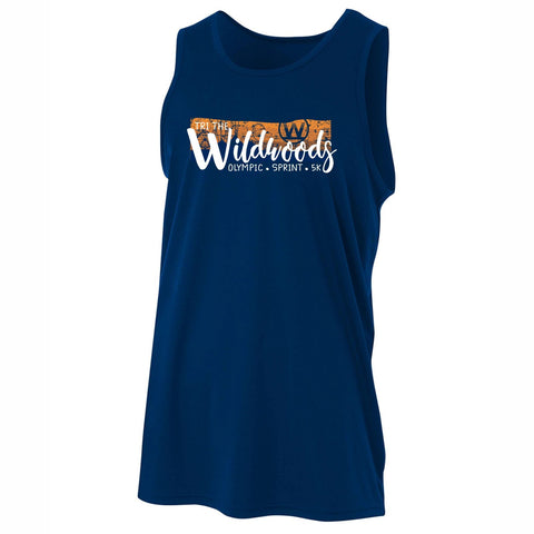 Tri the Wildwoods,Men's