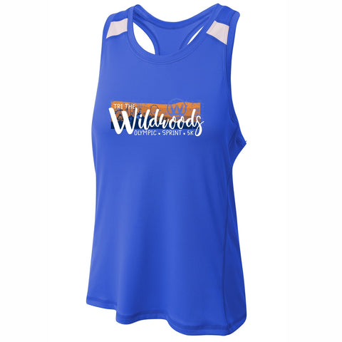 Tri the Wildwoods,Women's